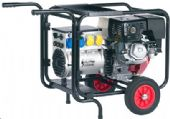 180 AMP Petrol Arc Welder Generator (For Hire)